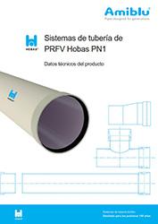 Datos técnicos del producto Hobas PN 1