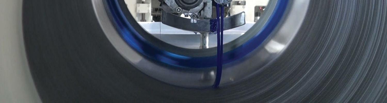 centrifugal casting process Hobas technology