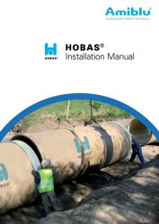 Cover Hobas installation guide