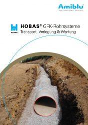 Hobas Verlegerichtlinien Cover